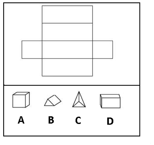 Logical Reasoning Test #1 Question #4